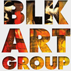blk art group research project on facebook